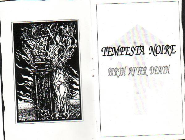 Tempesta Noire - Birth After Death