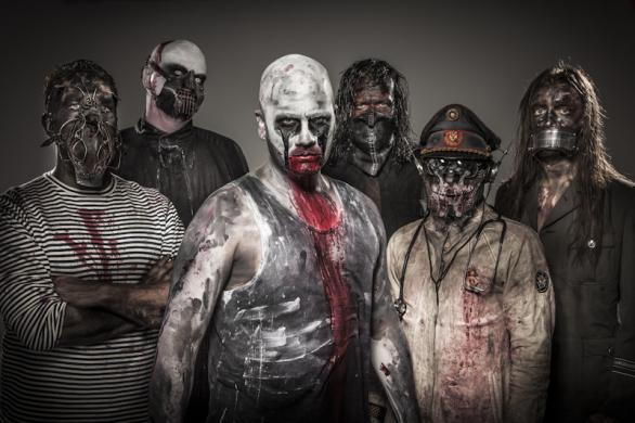 Deutsche Front Band