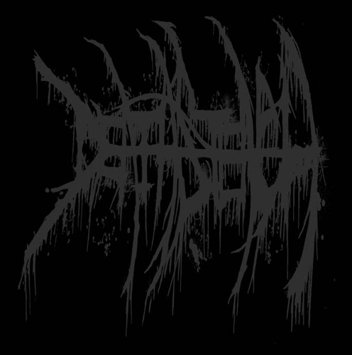 Deathstench - Massed In Black Shadow