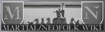 Martial Neofolk wiki